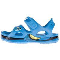 crocband ii findingdory sandały dziecięce niebieski 22-23 marki Crocs