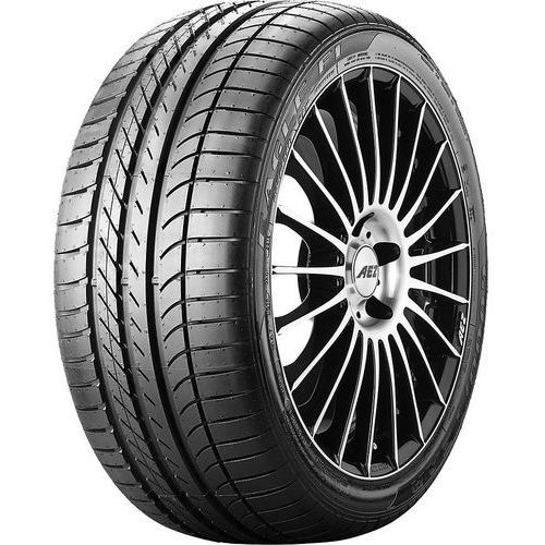 Goodyear EAGLE F1 ASYMMETRIC 255/55 R18 109 Y
