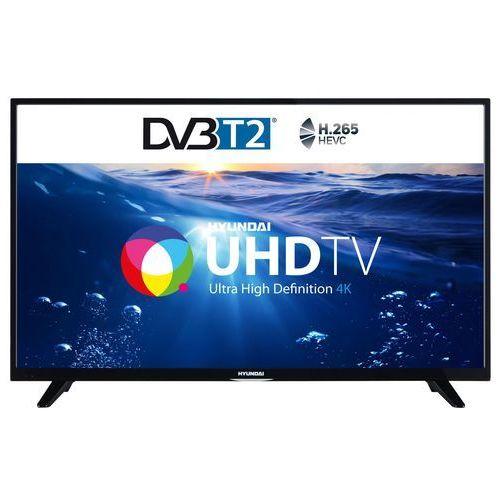 TV LED Hyundai 55TS292 - BEZPŁATNY ODBIÓR: WROCŁAW!