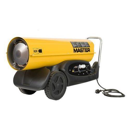 MASTER B 180 - NAGRZEWNICA OLEJOWA 48 kW - produkt z kategorii- Pozostałe narzędzia