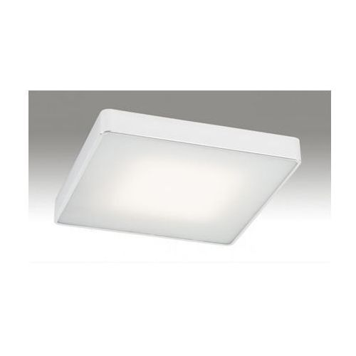 Argon 652 - Lampa sufitowa ONTARIO 2xE27/60W/230V, kolor Biały