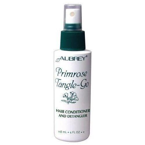 Wygładzająca odżywka w sprayu z wiesiołkiem ułatwiająca rozczesywanie włosów 118ml