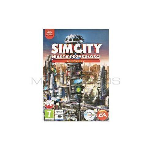 SimCity Miasta Przyszłości (PC)