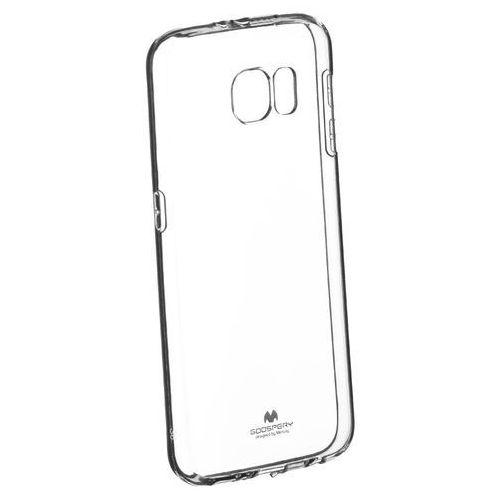 Futerał Back Case Mercury Clear Jelly Samsung Galaxy S6 G920 (8806164372197)