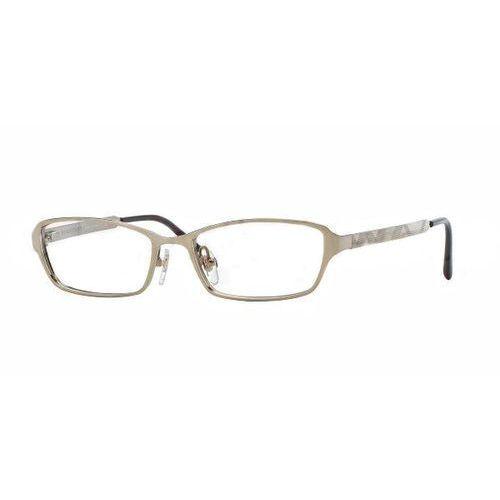 Okulary Korekcyjne Burberry BE1272TD Asian Fit 1002