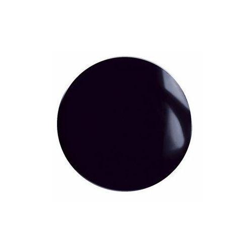 System75 Kolczyk Neon Black 7512-0624, kolor czarny