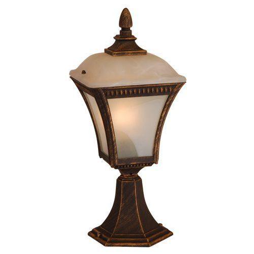 31592 lampa ogrodowa stojąca nemesis marki Globo lighting