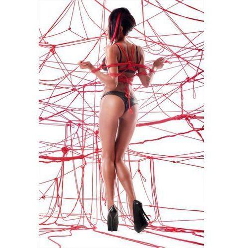 Demoniq Asami Shibari Komplet - produkt z kategorii- Komplety erotyczne