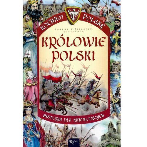 Królowie Polski (32 str.)