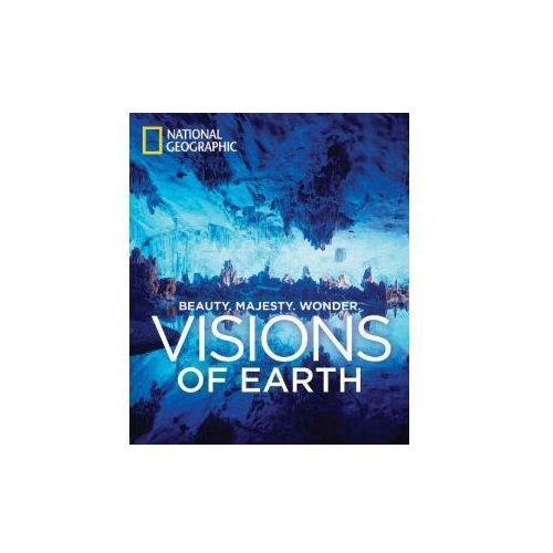 Visions of Earth (512 str.)