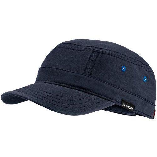 Vaude cuba libre oc nakrycie głowy niebieski s 2018 czapki z daszkiem (4052285616526)