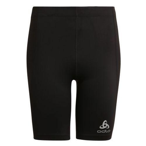 ODLO SLIQ Krótkie spodenki sportowe black, 349252
