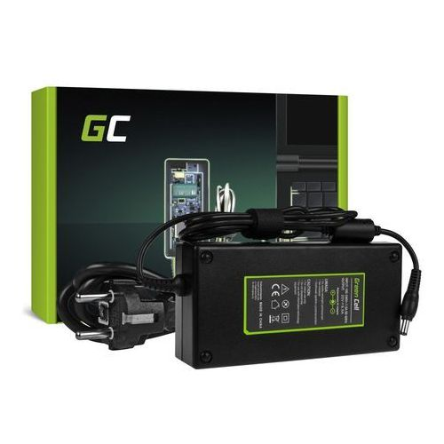 Green cell Zasilacz sieciowy do notebooka lenovo ideapad y400 20v 8,5a (5903317221807)