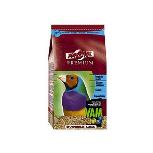 Versele-laga  prestige premium tropical finches pokarm dla ptaszków egzotycznych