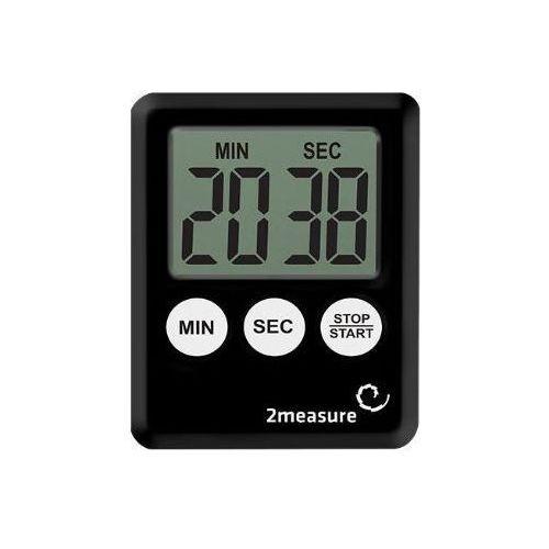 Minutnik 290308 czarny marki Bioterm