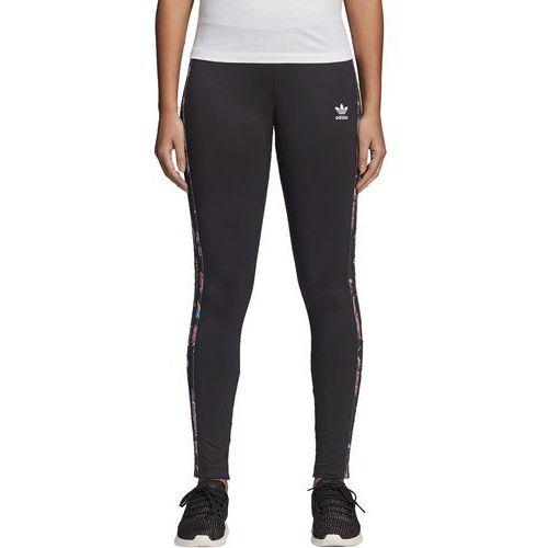 Legginsy adidas DT8276, kolor czarny