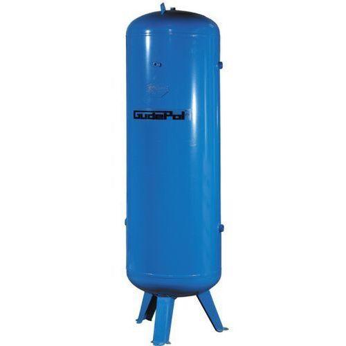 Gudepol Zbiornik ciśnieniowy 2000 l/16 bar - produkt z kategorii- Pozostałe akcesoria do narzędzi