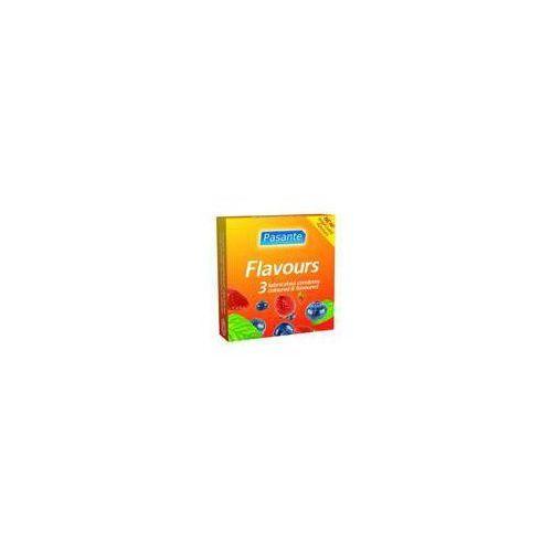 Flavours (1 op./12 szt.) wielosmakowe (5032331008078)