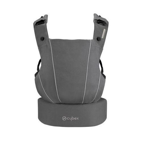 Cybex nosidełko ergonomiczne maira.click manhattan grey 2019