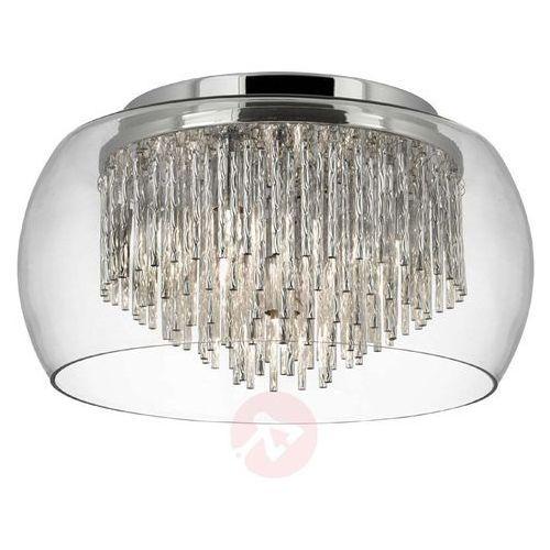 Lampa sufitowa 4624 z aluminiowymi spiralami (5053423018294)