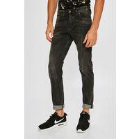 - jeansy marki Scotch & soda