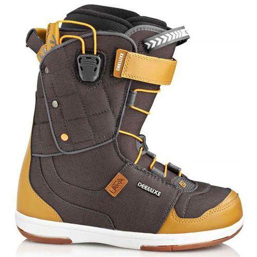 Deeluxe Buty snowboardowe damskie - ray lara cf beige (9772) rozmiar: 37