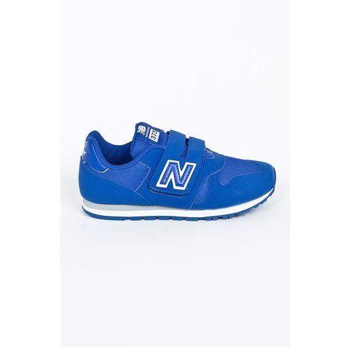 New balance - buty dziecięce kv373uey