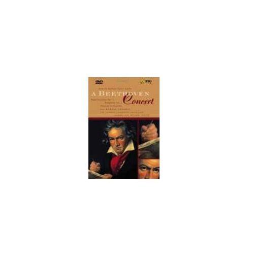 Beethoven: Piano Concerto No. 1 / Symphony No. 7, 100148