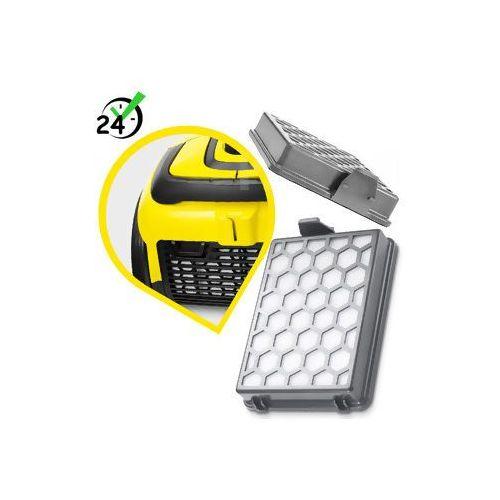 Karcher Filtr hepa 13 do vc 2, ✔zaplanuj dostawę ✔sklep specjalistyczny ✔karta 0zł ✔pobranie 0zł ✔zwrot 30dni ✔raty ✔gwarancja d2d ✔leasing ✔wejdź i kup najtaniej