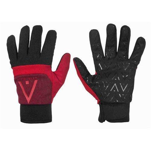 Rękawice - wear glove burgundy (743) rozmiar: 9 marki Clwr
