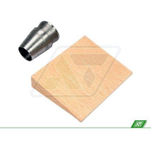 Zestaw klinujący Juco 99462 3.0-4.0 kg. z kategorii Pozostałe akcesoria do narzędzi