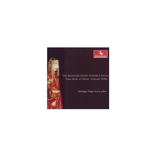 Pleasure - Dome Of Kubla Khan: Piano Works, kup u jednego z partnerów