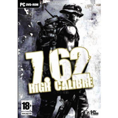 7.62 High Calibre (komputerowa gra)