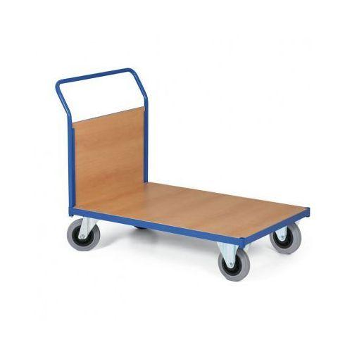 Modułowy wózek platformowy - wypełniony uchwyt marki B2b partner
