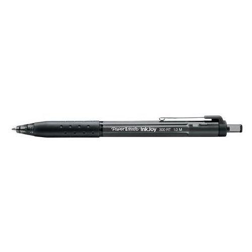 Długopis jednorazowy długopis inkjoy czarny (s0959910) marki Paper mate