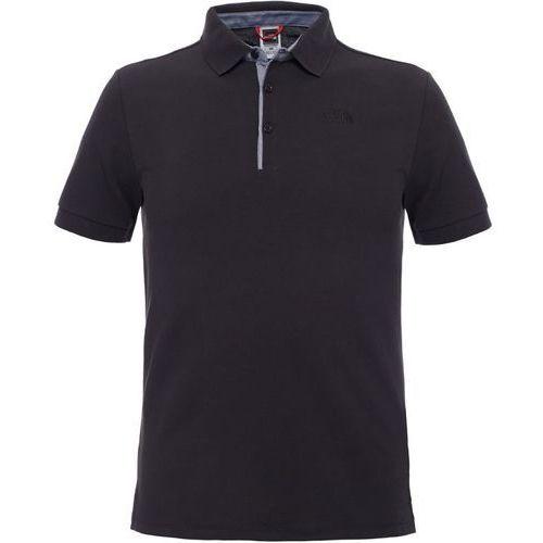 Koszulka premium polo piquet t0cev4kx7, The north face, S-XL