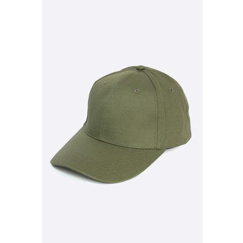 - czapka lucaplain marki Brave soul