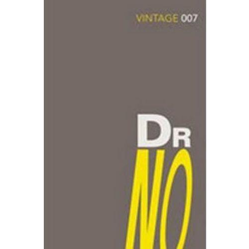 Ian Fleming - Dr. No
