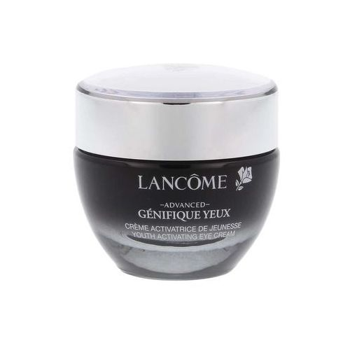 Lancôme genifique odmładzający krem pod oczy do wszystkich rodzajów skóry (eye cream) 15 ml (3605531688986)