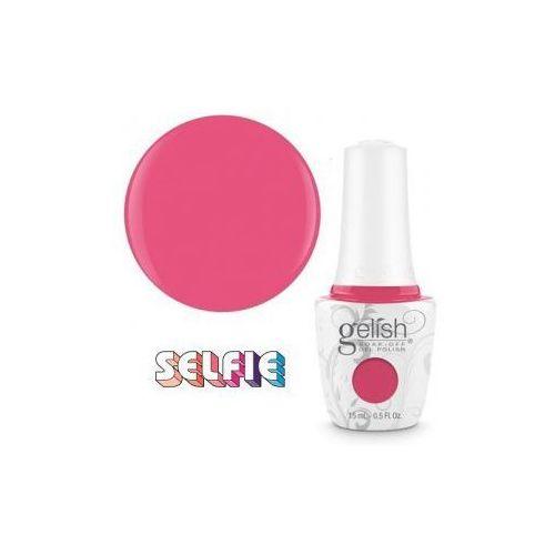 pretty as a pink-ture 15 ml marki Gelish