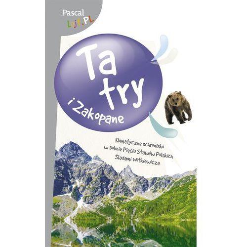 Tatry i Zakopane (156 str.)