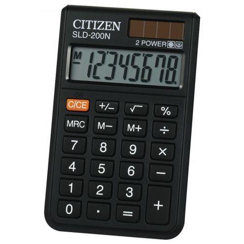 sld-200n darmowa dostawa do 400 salonów !! marki Citizen