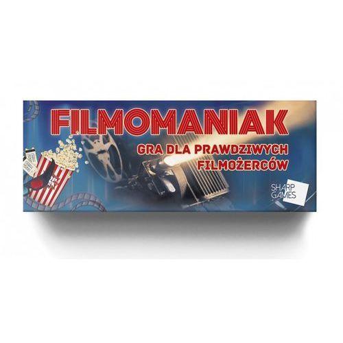 Filmomaniak - Bernard Nowak