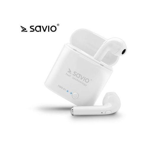 Savio TWS-01