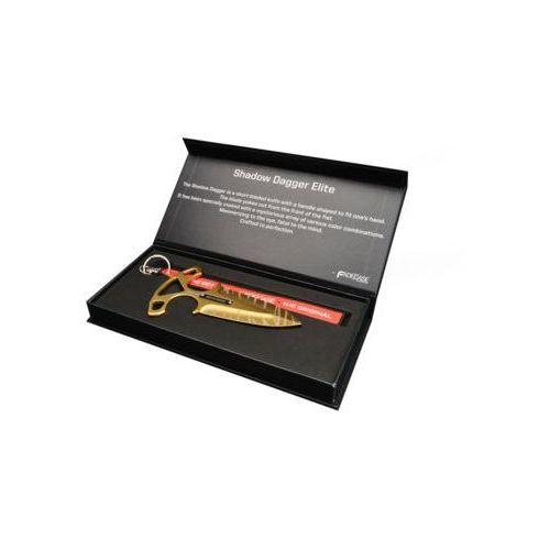 Gadżet FADECASE Shadow Dagger Elite Tiger Tooth (7340158201373)