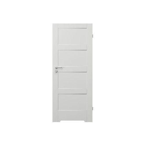 Skrzydło drzwiowe skandia a.o 70 prawe marki Porta
