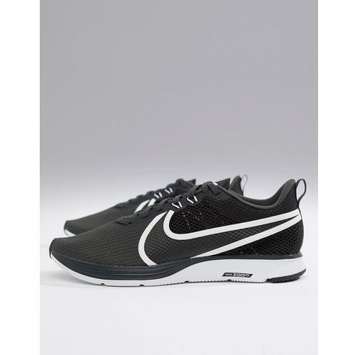 Nike Running Zoom strike 2 trainers in black ao1912-001 - Black