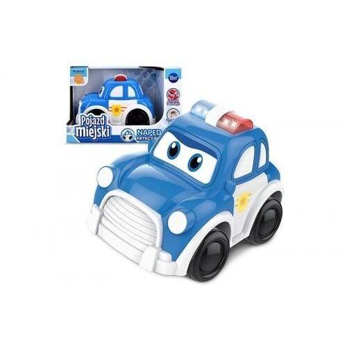 Artyk Pojazd miejski policja e-edu (5901811129025)