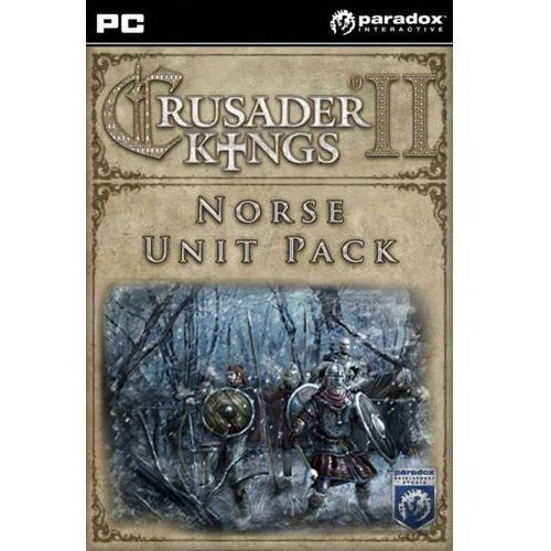 Crusader Kings 2 Norse Unit Pack (PC)