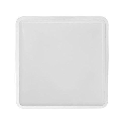 Nowodvorski Plafon tahoe sensor 8830 lampa oprawa sufitowa 2x23w e14 biały ip65